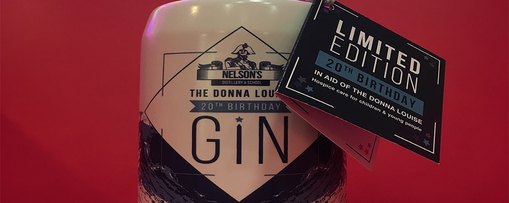 The Donna Louise Gin